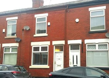 Thumbnail 2 bed property to rent in Upper Brook Street, Offerton, Stockport