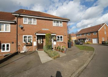 2 bed terraced house for sale in Malden Fields, Bushey WD23