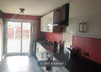 Thumbnail 3 bed terraced house to rent in Bodmin Crescent, Leeds