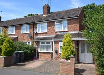 Thumbnail 2 bed end terrace house for sale in Redbridge Grove, Havant, Hampshire