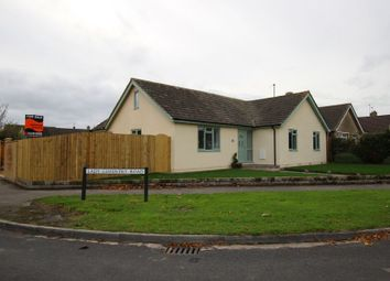 Thumbnail 3 bed detached bungalow for sale in The Tinings, Chippenham