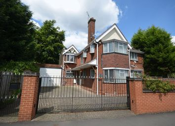 Thumbnail 5 bedroom detached house for sale in Adkins Lane, Bearwood, Smethwick