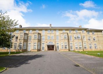 Thumbnail 2 bed flat for sale in Cathedral Heights, Chichester Road, Lincoln, Lincolnshire