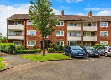 Thumbnail 1 bed flat for sale in 6 Nelson Close, Walton-On-Thames, Surrey