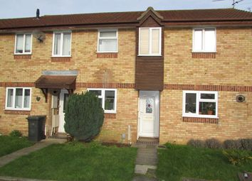 Thumbnail 2 bed terraced house to rent in Lansdown Walk, Peterborough