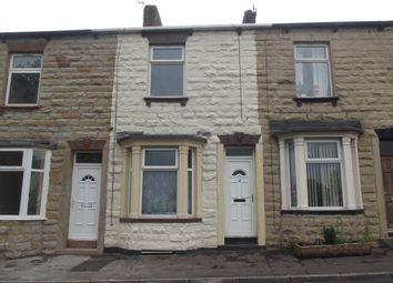 Thumbnail 2 bed terraced house to rent in Ellis Street, Burnley