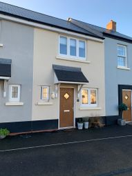 Thumbnail 2 bed terraced house for sale in Ladywell Meadows, Chulmleigh