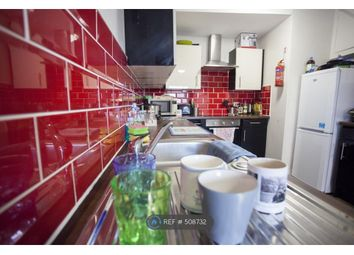 Thumbnail 7 bed flat to rent in Mount Pleasant, Liverpool