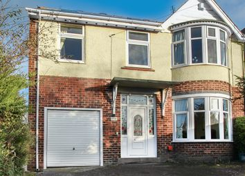 Thumbnail 5 bed semi-detached house for sale in Blackpool Old Road, Poulton-Le-Fylde