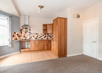 Thumbnail 1 bed flat for sale in Neville Place, Cardiff
