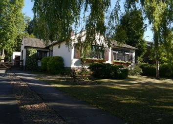 4 bed detached bungalow for sale in Middle Drive, Ponteland, Newcastle Upon Tyne NE20