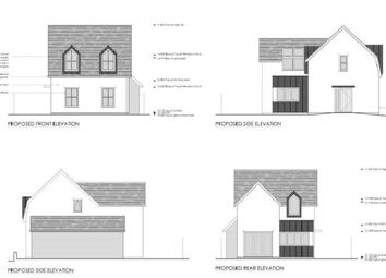 Thumbnail 3 bed detached house for sale in Ship Road, Burnham-On-Crouch
