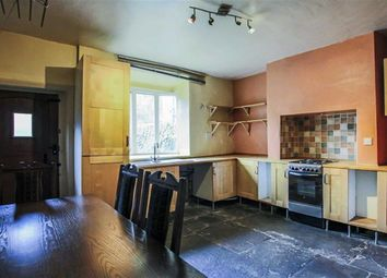Thumbnail 2 bed terraced house for sale in Rings Nook, Burnley Road, Loveclough, Rossendale