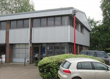 Thumbnail Office to let in Unit 22 Albany Business Park, Cabot Lane, Poole, Dorset