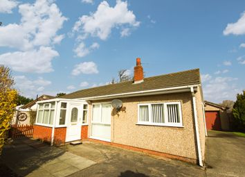 Thumbnail 2 bed detached bungalow for sale in Didsbury Avenue, Talacre, Holywell