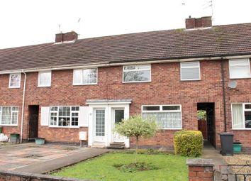 Thumbnail 3 bed property to rent in Ridgeway, York