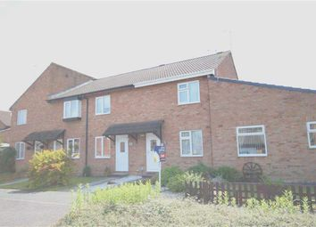 Thumbnail 3 bedroom terraced house for sale in Pendennis Road, Freshbrook, Swindon