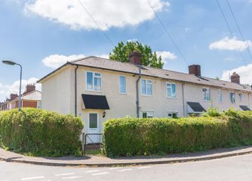 Thumbnail 3 bed end terrace house for sale in Trenchard Avenue, Milton, Abingdon