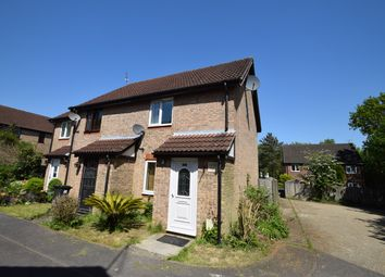 Thumbnail 2 bedroom end terrace house to rent in Goodlands Vale, Hedge End, Southampton
