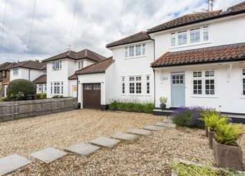 Thumbnail 4 bed semi-detached house to rent in Gurney Court Road, St.Albans