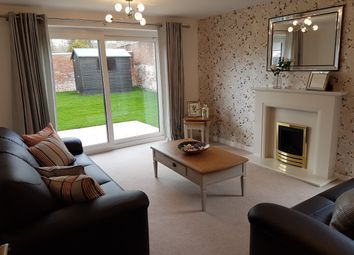 Thumbnail 4 bed detached house for sale in The Rushbrooke, The Crossways, Holmer, Hereford, Herefordshire
