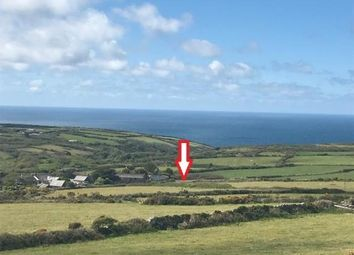 Thumbnail Property for sale in Zennor, St. Ives, .