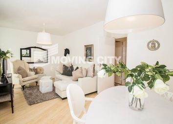 Thumbnail 2 bed flat for sale in Bridgeport Place, Wapping, London