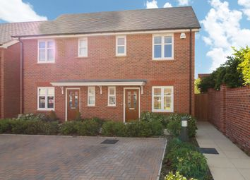 3 bed semi-detached house for sale in Huntley Mews, Southwater, Horsham RH13
