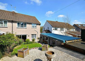 Thumbnail 3 bed semi-detached house for sale in Alanbrooke Avenue, Newport