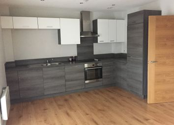 Thumbnail 2 bed flat to rent in Burgess House, New Union Street, Manchester