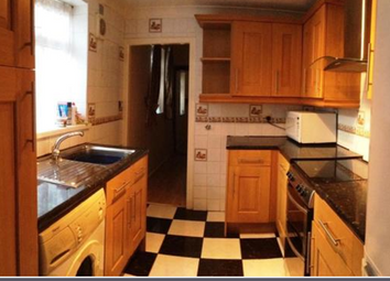 Thumbnail 5 bedroom terraced house to rent in Oxford Avenue, Southampton