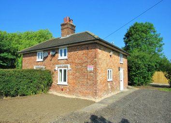Thumbnail 2 bed cottage to rent in Castle Farm Cottages, Castle Carlton