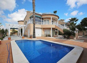 Thumbnail 4 bed villa for sale in La Florida, La Florida, Spain