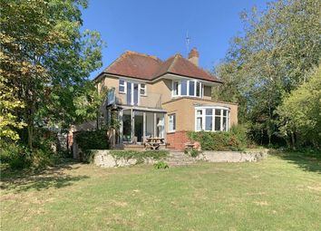Thumbnail 3 bedroom detached house to rent in Plaisters Lane, Sutton Poyntz, Weymouth, Dorset