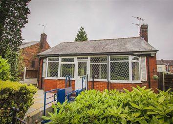 Thumbnail 2 bedroom detached bungalow for sale in Glen Avenue, Swinton, Manchester