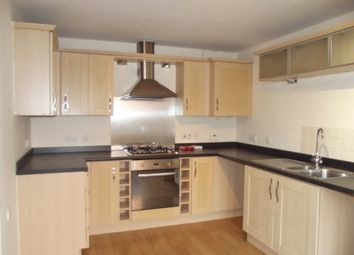 Thumbnail 4 bed terraced house to rent in Heol Waldsassen, Pencoed