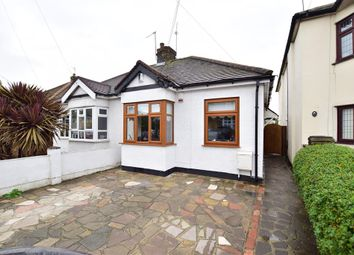 Thumbnail 2 bed semi-detached bungalow for sale in Askwith Road, Rainham, Essex