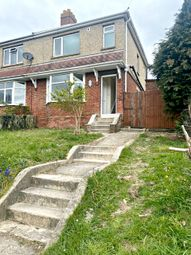 3 bed semi-detached house to rent in Laburnum Road, Southampton SO16