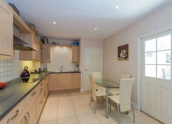 Thumbnail 2 bedroom flat for sale in Holly Hill, Bassett, Southampton