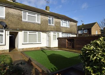 Thumbnail 3 bed terraced house for sale in Roundstone Drive, East Preston, West Sussex