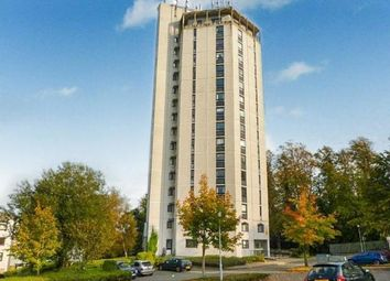 Thumbnail 2 bed flat to rent in The Furlongs, Hamilton