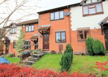 Thumbnail 2 bed terraced house for sale in Wulfad Court, Stone