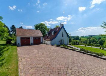 Thumbnail 4 bed detached house for sale in Shillinghill, Humbie, East Lothian