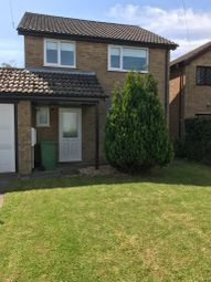 Thumbnail 3 bed property to rent in Woodhall Drive, Waltham, Grimsby