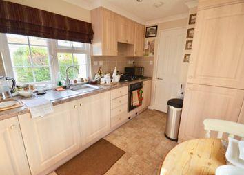 2 bed mobile/park home for sale in Fordbridge Park, Sunbury On Thames TW16