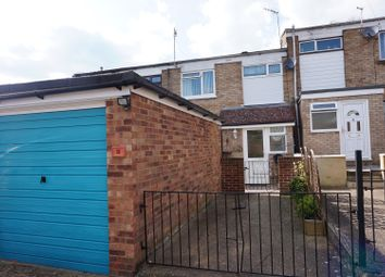 Thumbnail 3 bedroom terraced house for sale in Brambling Rise, Hemel Hempstead