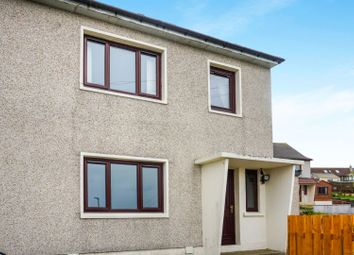 Thumbnail 3 bedroom semi-detached house for sale in Morven View Road, Banff