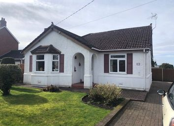 Thumbnail 2 bed bungalow for sale in Woodgate Road, Mile End, Coleford, Gloucestershire
