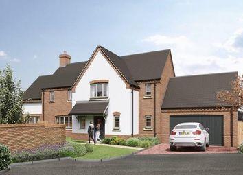 4 bed detached house for sale in School Street, Oakthorpe, Swadlincote DE12