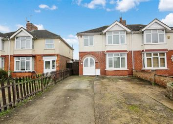 Thumbnail 3 bed semi-detached house for sale in Swindon Road, Stratton, Wiltshire